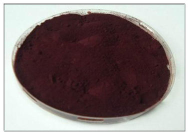 China Wound Healing Natural Cranberry Extract Dark Red Color With Ethanol Solvent supplier