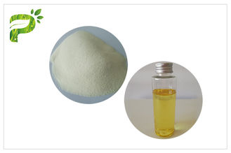 Anti Oxidation Vitamin E Powder Dl-α- Tocopheryl Acetate Powder For Dietary Nutritional Supplement