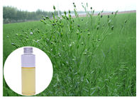 China Alpha Linolenic Acid Organic Flaxseed Oil , Flaxseed Oil Supplements 45 - 60% factory