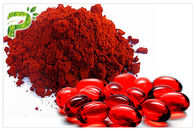 China Microalgae Plant Extract Powder Anti Oxidation, Anti-aging Astaxanthin From Haematococcus Pluvialis company