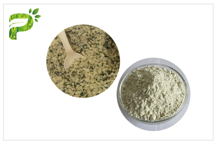 Hemp Seed Extract Natural Dietary Supplements 50% 60% Organic Hemp Protein Powder