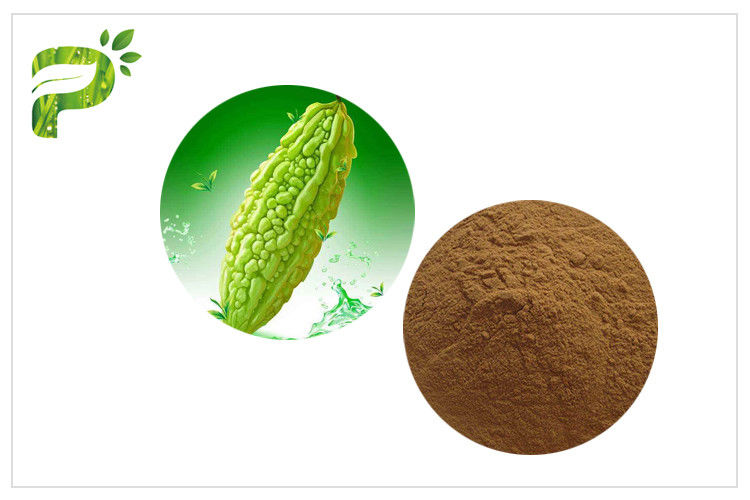 Charantin CAS 57126-62-2 Plant Extract Powder Momordica
