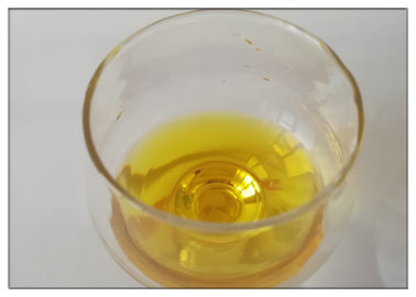 China Natural Linum Usitatissimum Oil , Cold Pressed Flaxseed Oil Yellow Color distributor