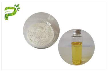 China Vitamin E Powder Natural Herbal Extracts Food Grade Dl-α- Tocopheryl Acetate Powder distributor