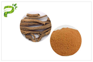 China Pure Herbal Natural Plant Extracts Siberian Ginseng Eleutherococcus Powder Lower Blood Pressure distributor