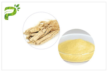 China Panax Ginseng Extract Powder Natural Energy Supplements Improve Immune System distributor