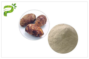 China Pure Taro Root Plant Extract Powder Safe Food Ingredients Health Supplements distributor