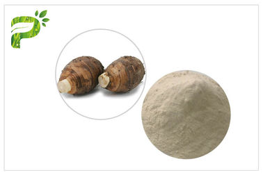 China No Foreign Odor / Taste Food Ingredients Additives Beverage Pure Taro Root Powder distributor